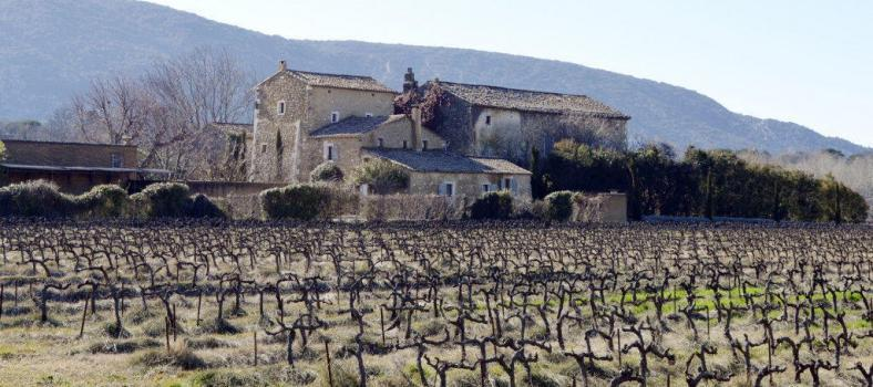 Mas in the Luberon #RealEstate #Provence @CuriousProvence