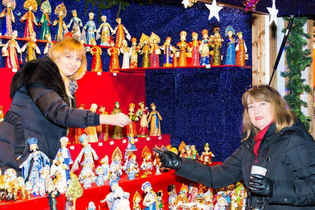 Colmar Christmas Market @PJAdams10