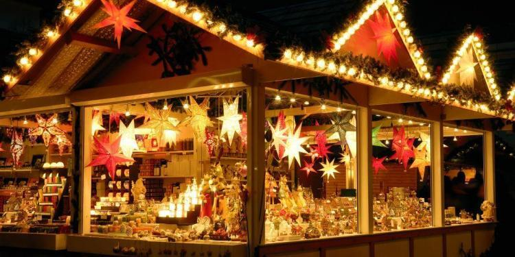 Christmas Markets @AccessRiviera