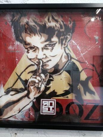Street Art @HoteldeCaumont @culturespaces