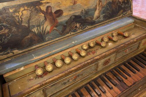 Baroque at Hotel de Caumont #AixenProvence @Aixcentric