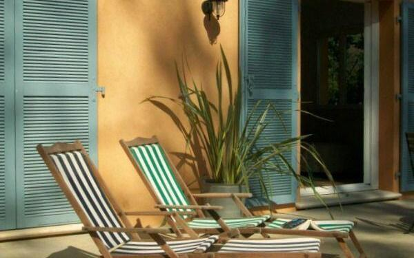 Self-Catering Holiday Home #FrenchRiviera @FibiTee #LouMessugo