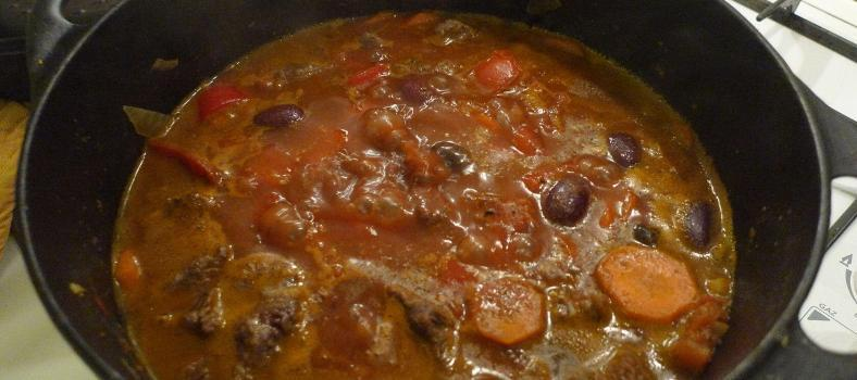 Daube Provencal #Recipe #Stew @PerfProvence