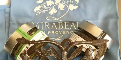 Mirabeau Wine Give Away @MirabeauWine