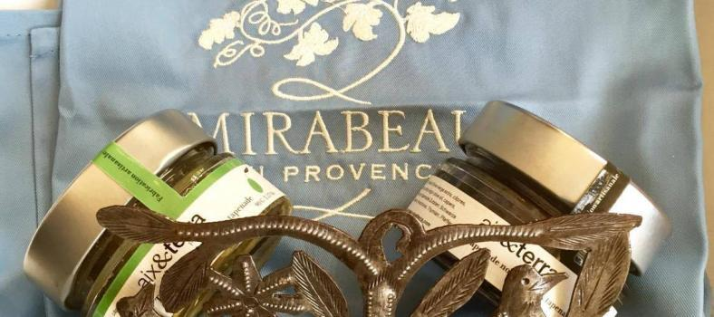 Mirabeau Wine Give Away @MirabeauWine