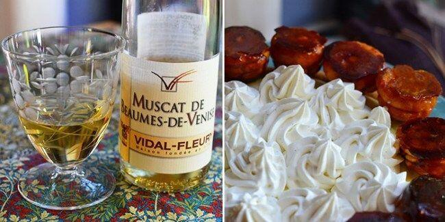 Muscat de Beaumes-de-Venise @Susan_PWZ #WinesofProvence
