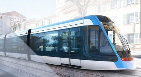 Nice Trams design 2 integration