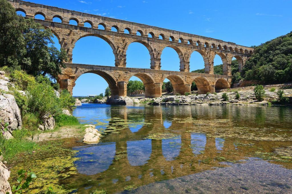 Pont du Gard @Inntravel