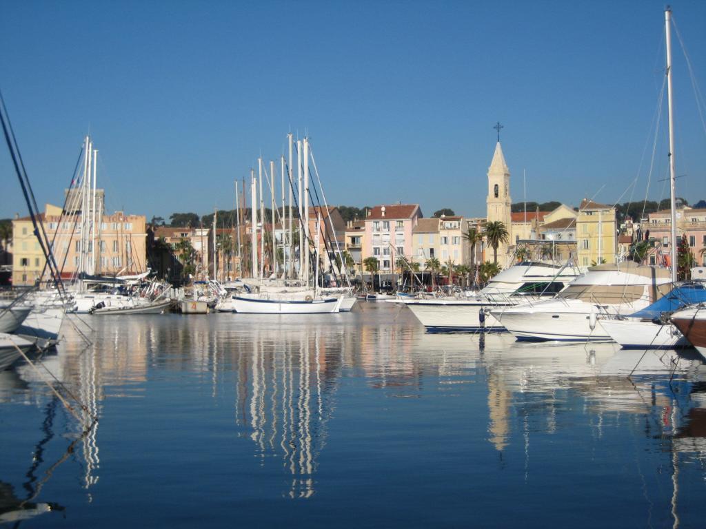 Sanary sur Mer #FrenchRiviera #CotedAzur @JaneDunning