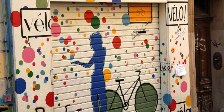 Street Art #Marseille #Provence @PerfProvence