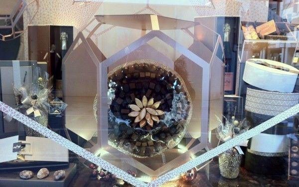 chocolates in France #Chocolate #France @FibiTee