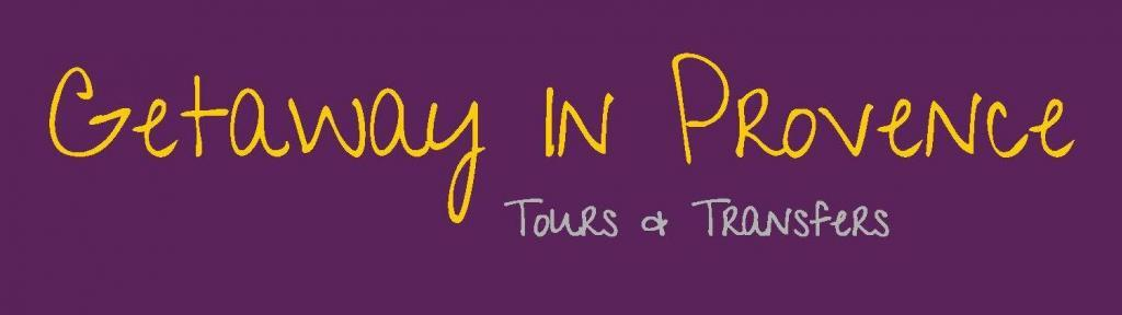 Getaway in Provence logo @GetawayProvence