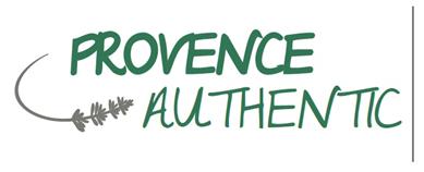Provence Authentic Logo