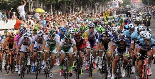 Le Tour de La Provence @Aixcentric