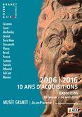 Musee Granet 10 Ans d'Acquisitions