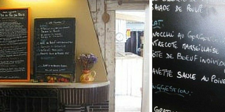 Chez le Gard #Restaurants near #AixenProvence @Aixcentric