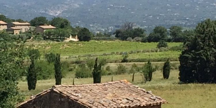 Luberon Views #Provence @Vauclusedreamer