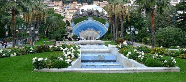 Monaco #MonteCarlo @PerfProvence