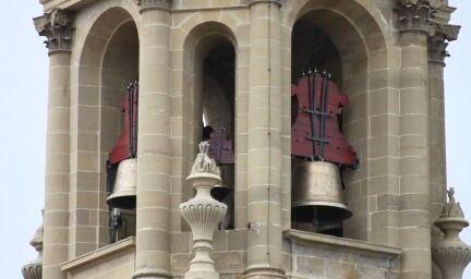 Angelus Church Bells Provence