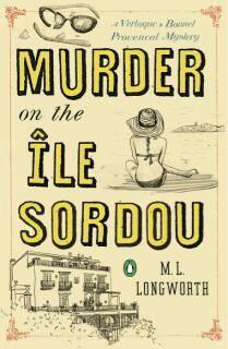 Murder on the Ile Sordou @ML_Longworth