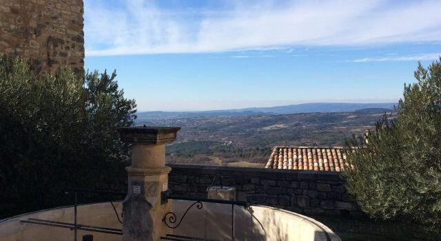 House Hunting in Provence @VaucluseDreamer