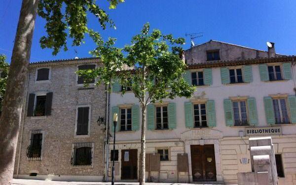 Secret Riviera La Colle sur Loup @FibiTee #FrenchRiviera