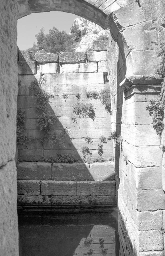 Glanum #StRemy #Provence #History @PerfProvence