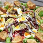 Salad Nicoise #CookingClasses #Provence @venisenprovence