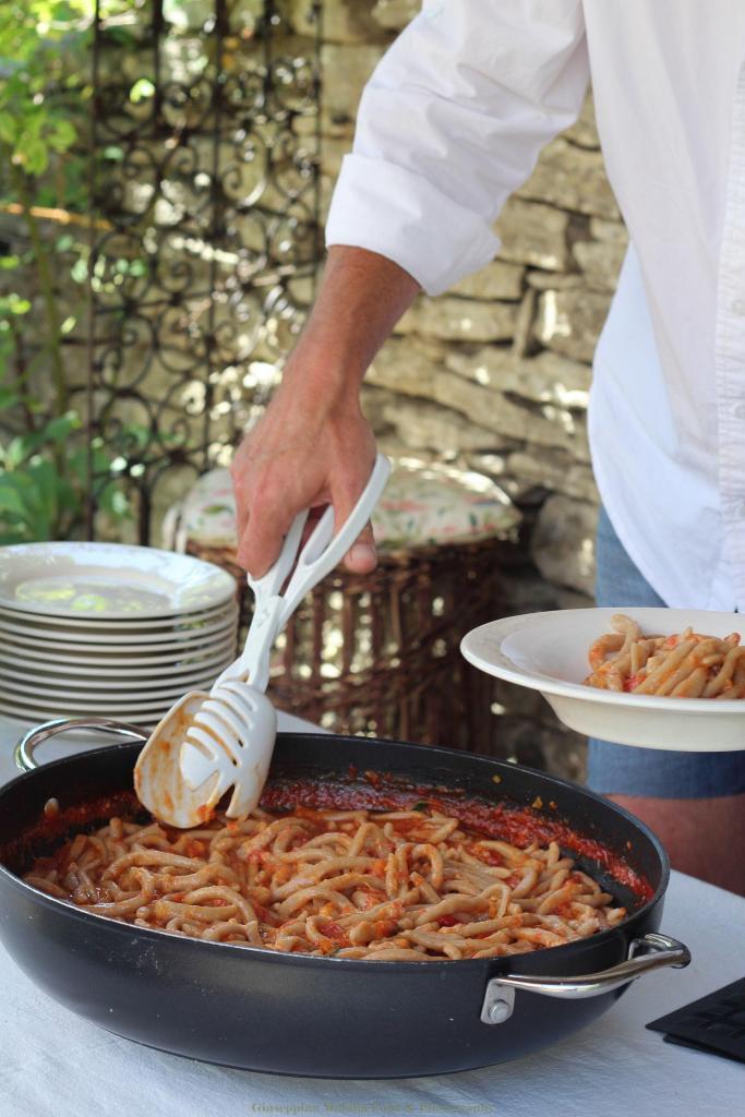 Pasta #CookingClasses #Provence @venisenprovence