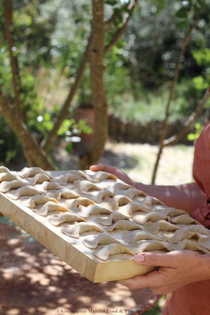 Ravioli #CookingClasses #Provence @venisenprovence