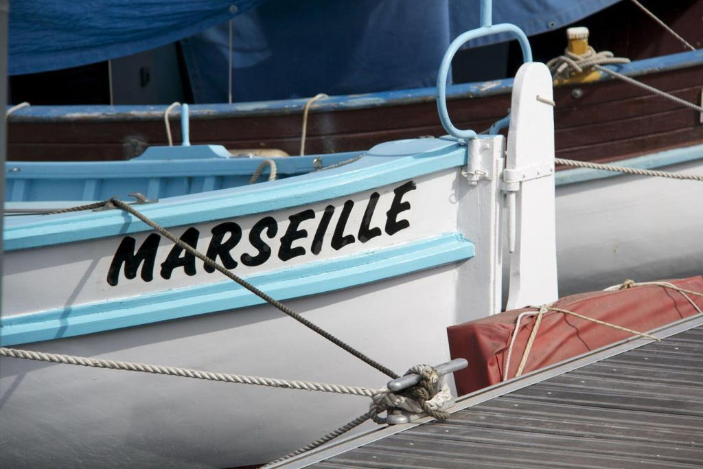 Marseille boats #Marseille @PerfProvence