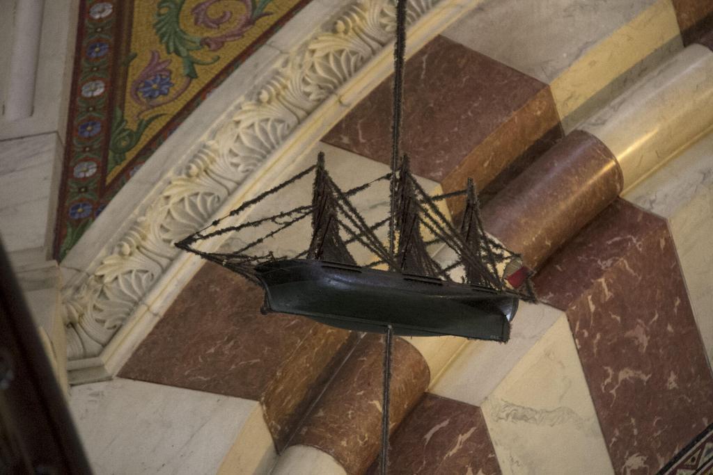 Notre Dame de la Garde #Marseille @PerfProvence