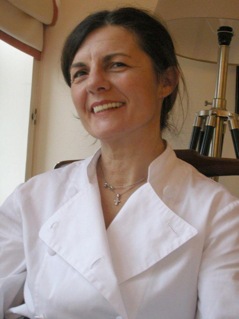Giuseppina Mabilia #CookingClasses #Provence @venisenprovence