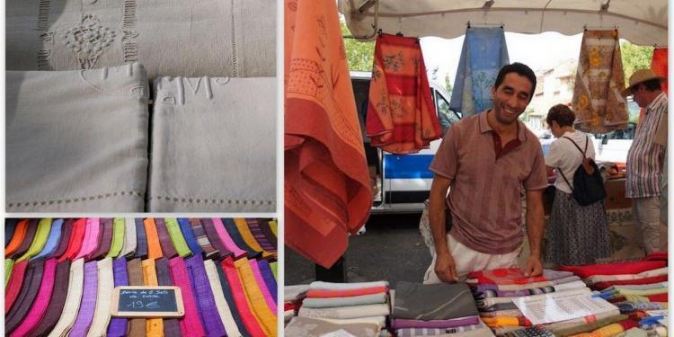 Markets in Provence #Markets @Susan_PWZ