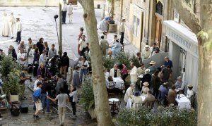 Cezanne Film #AixenProvence @Aixcentric