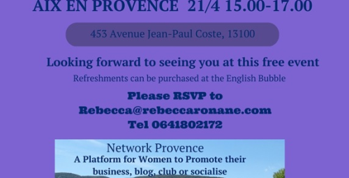 Network Provence @Aixcentric