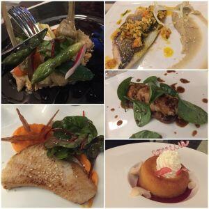 Dinner #Goult @ProvenceTayls