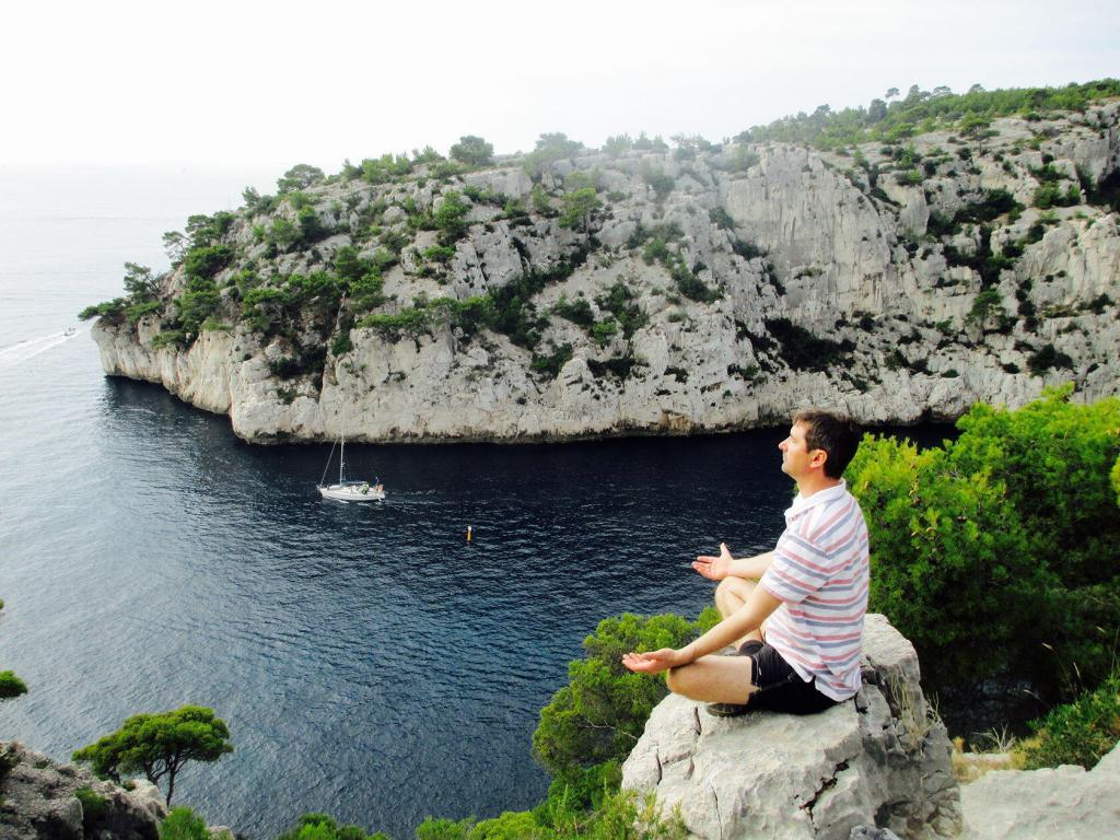 Calanque Cassis #Provence @privateprovence