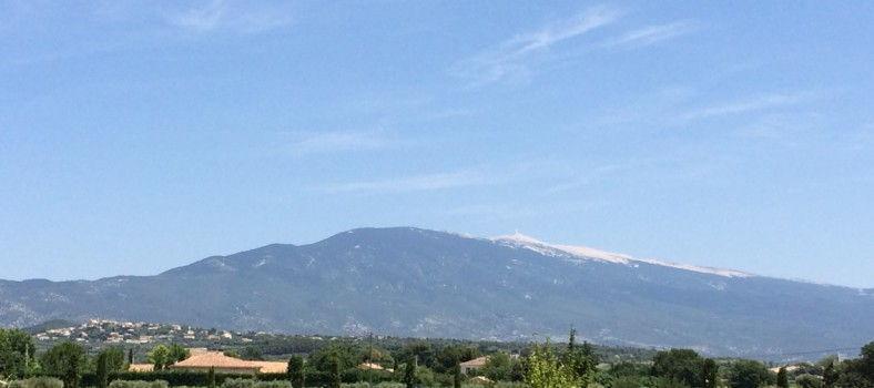 Mont Ventoux #Vaucluse @VaucluseDreamer