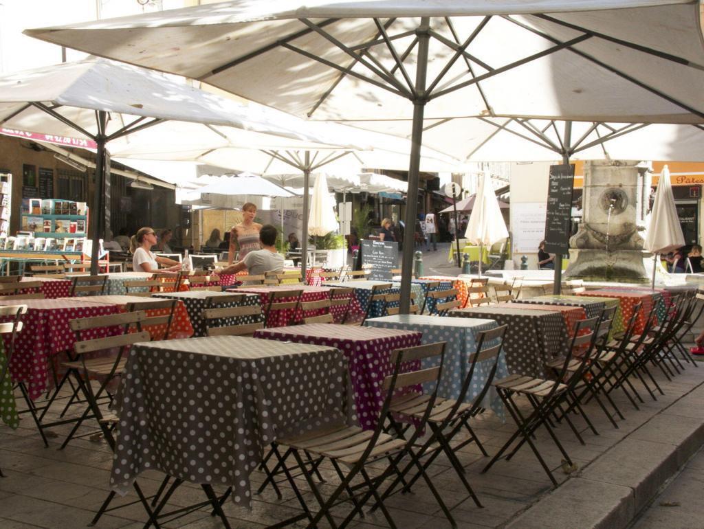 Provence Restaurants #TastesofProvence @PerfProvence