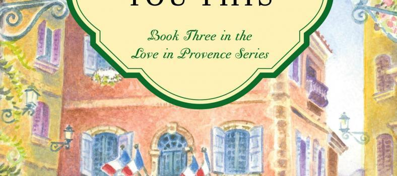 I Promise You This #Provence #Books @Patricia_Sands