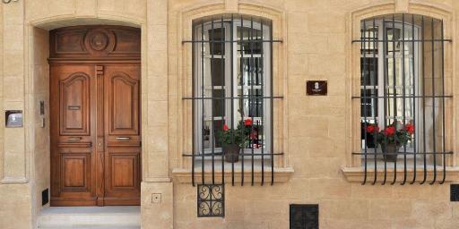 Hotel la Maison d'Aix Aix-en-Provence