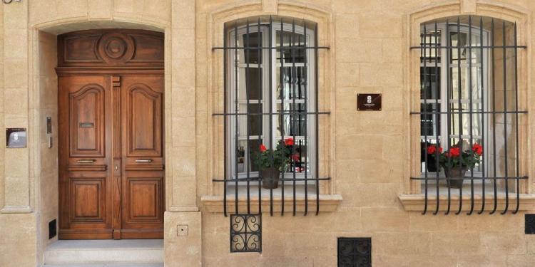 Hotel la Maison d'Aix #AixenProvence @Aixcentric