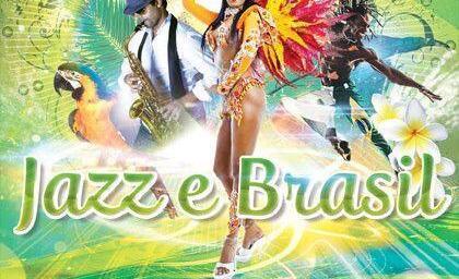 Jazz et Brasil poster @AccessRiviera