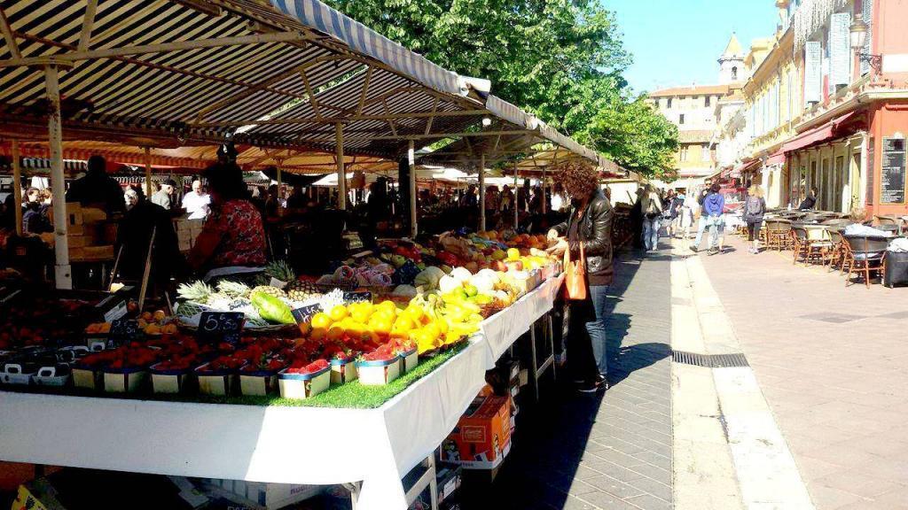 Nice Markets #FrenchRiviera @ToursofNice #Nice06