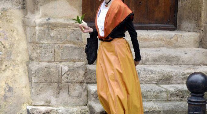 May Events in Provence @CuriousProvence