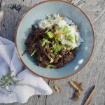 Daube Provencal #Recipe @CuriousProvence