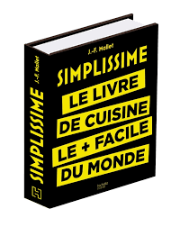 French Cookbook @Aixcentric