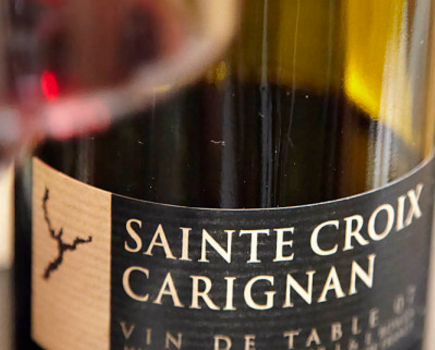 Southern French Carignan Revival @LizGabayMW