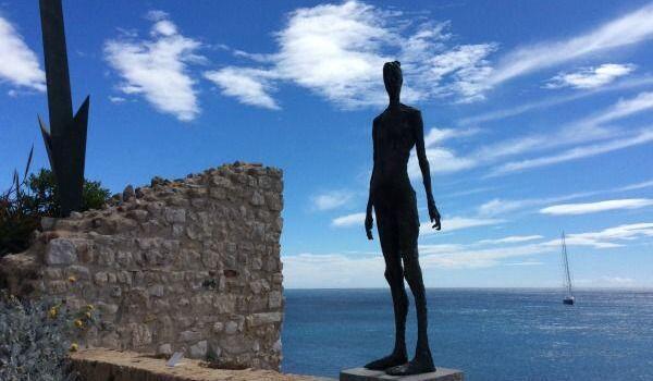 Piccasso Museum #Antibes @FibiTee